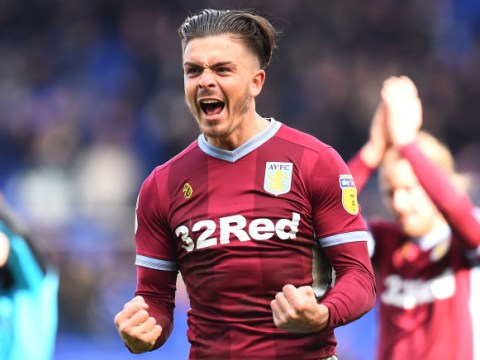 Revenge? Aston Villa star Jack Grealish 'likes' tweet confirming Birmingham's nine-point deduction