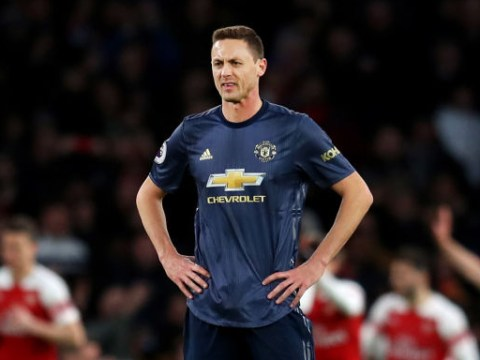 Nemanja Matic pulls out of Serbia friendly as Manchester United suffer fourth injury of international break
