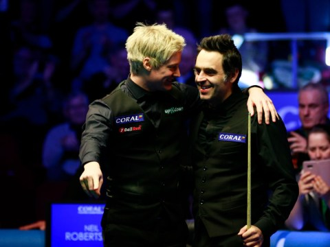 Why the Tour Championship is the perfect hors d'oeuvre for the 2019 Snooker World Championship