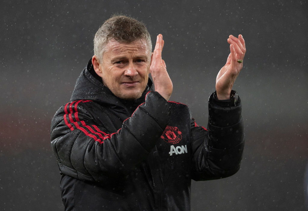 David Beckham explains how Sir Alex Ferguson is behind Ole Gunnar Solskjaer's success at Man Utd