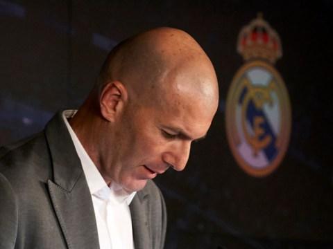 Zinedine Zidane adds Paul Pogba and Sadio Mane to Real Madrid wishlist