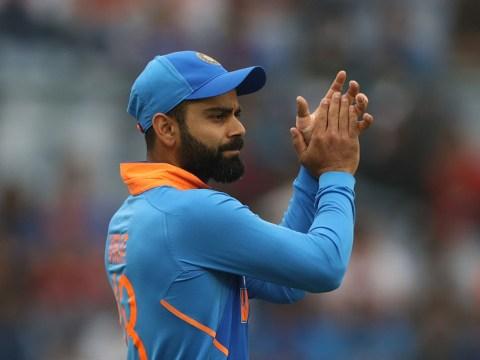 Virat Kohli speaks out after India's shock series defeat to Australia
