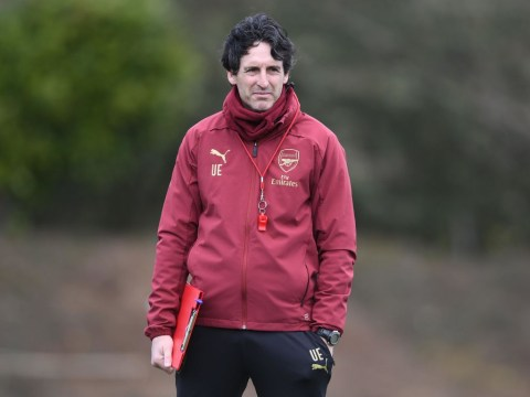 Unai Emery has made two big changes to Arsenal training sessions, claims Lee Dixon