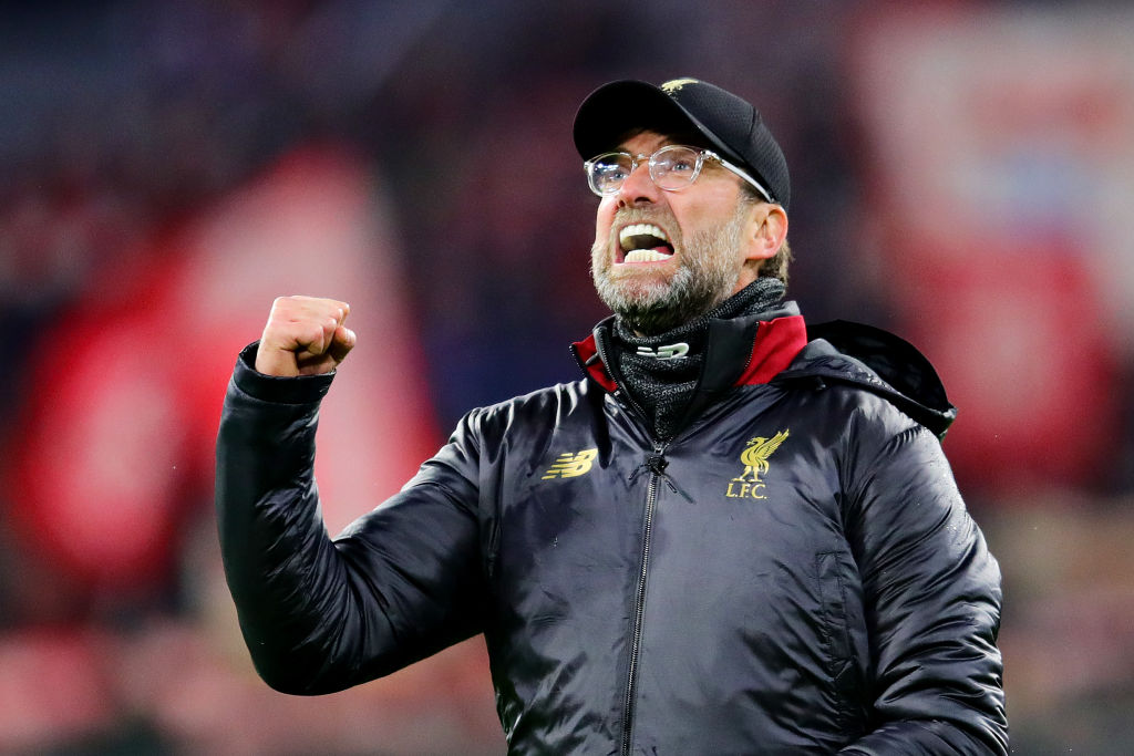 Liverpool news: Jurgen Klopp reacts to drawing Porto in Champions League