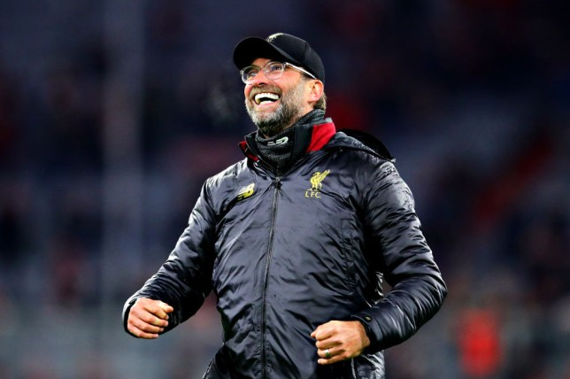 7bad992b8 Ditching heavy metal football and battering Bayern Munich has turned Liverpool  into Champions League contenders