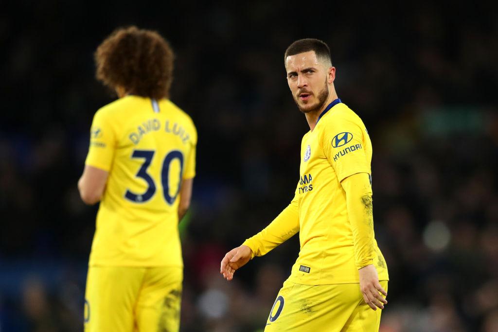 Chelsea set for lengthy trophy drought, claims Graeme Souness