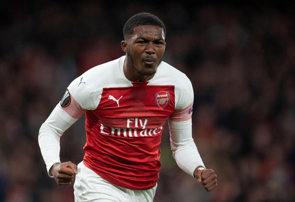 Arsenal news: Ainsley Maitland-Niles sends warning to Hector Bellerin