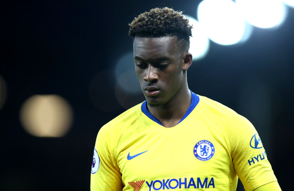 Bayern Munich worried Callum Hudson-Odoi will cost even more after England call-up