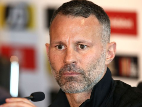 Ryan Giggs hits back at Zlatan Ibrahimovic after Class of '92 criticism