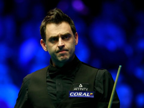 Ronnie O'Sullivan explains why he is the greatest snooker player in history