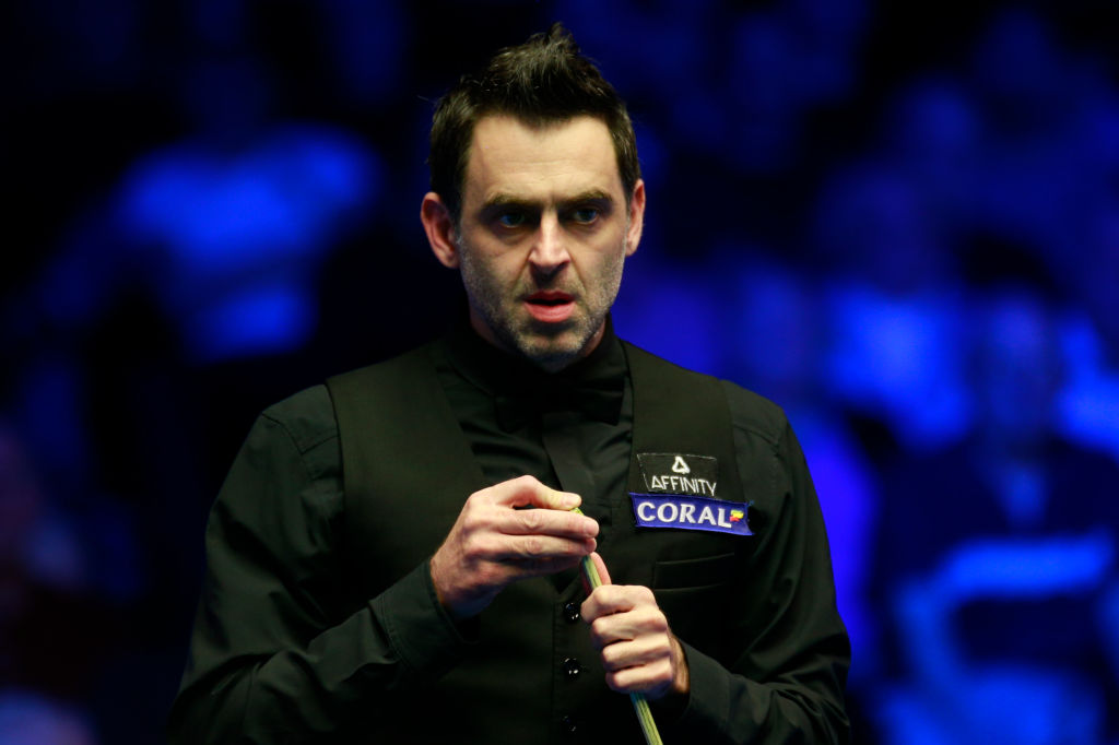 Stephen Hendry pinpoints why Ronnie O'Sullivan has gone six years without a World Championship