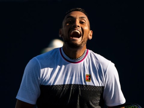Nick Kyrgios mocks Angelique Kerber after calling Bianca Andreescu a 'drama queen'