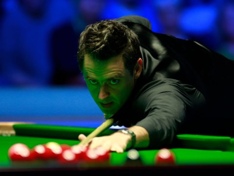 Ronnie O'Sullivan 'will be playing' in Triple Crown events this season, reckons David Gilbert