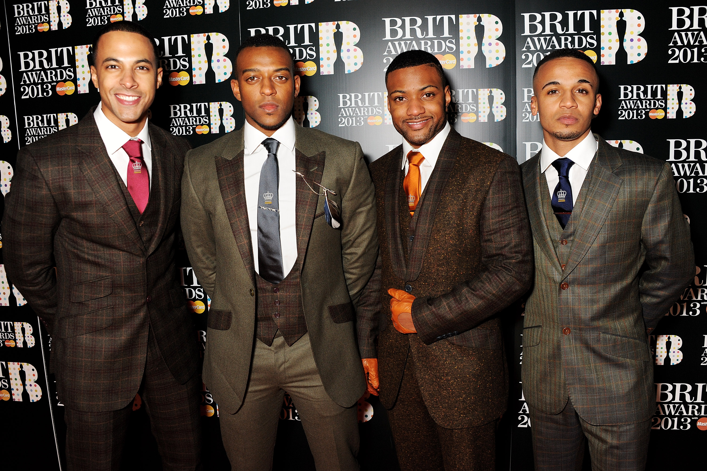 JLS confirm they won't be reuniting for X Factor: All Stars