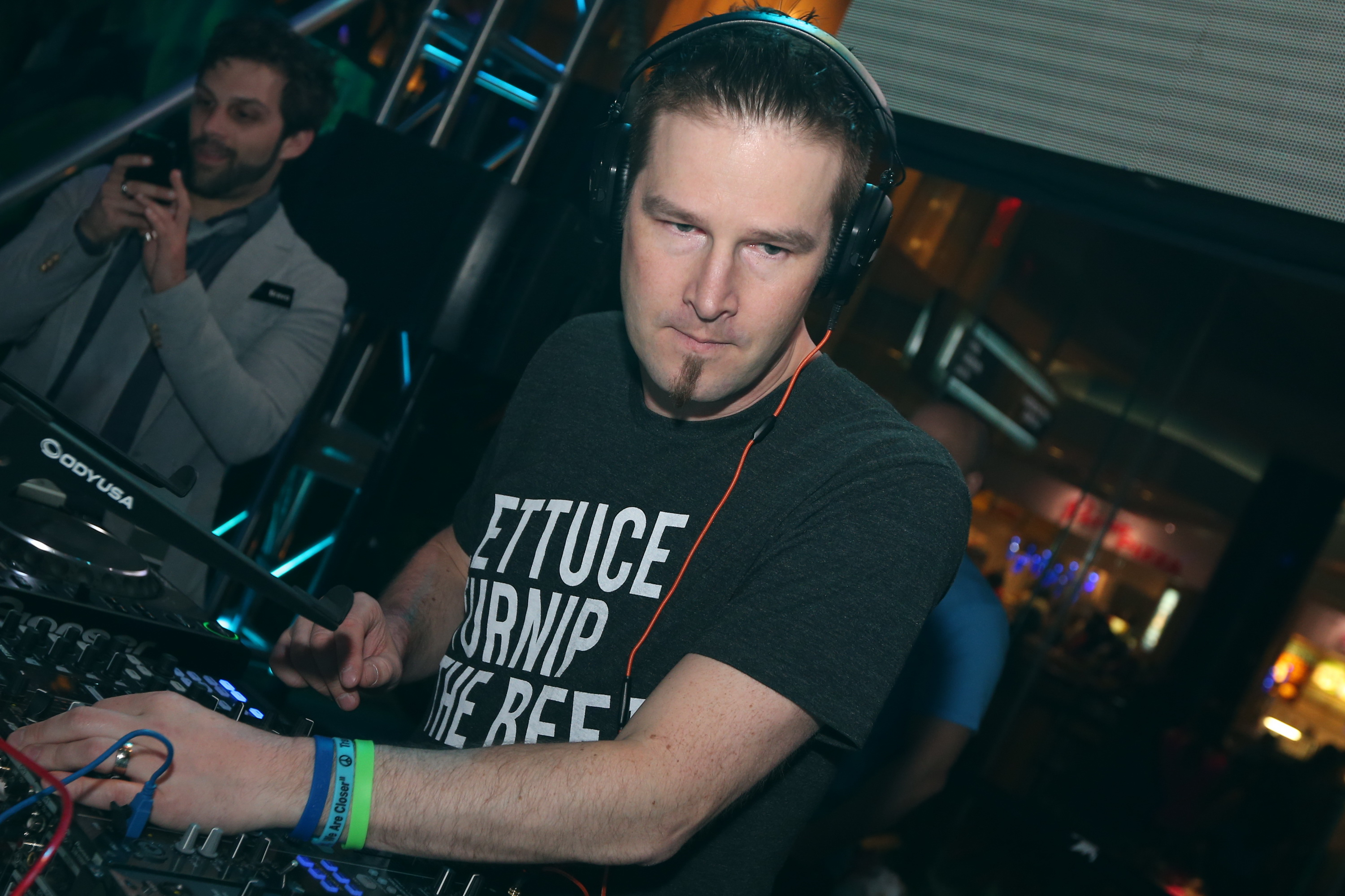 Sandstorm DJ Darude has chosen his Eurovision song to represent Finland so get ready to rave