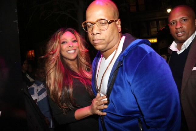 Kevin Hunter has apologised to Wendy Williams and her fans in a statement