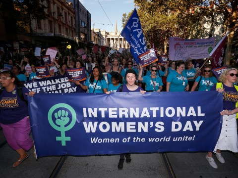Happy Women's Day! What is International Women's Day history and how to celebrate it