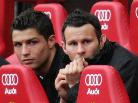 Cristiano Ronaldo is not the same player he once was, insists Ryan Giggs