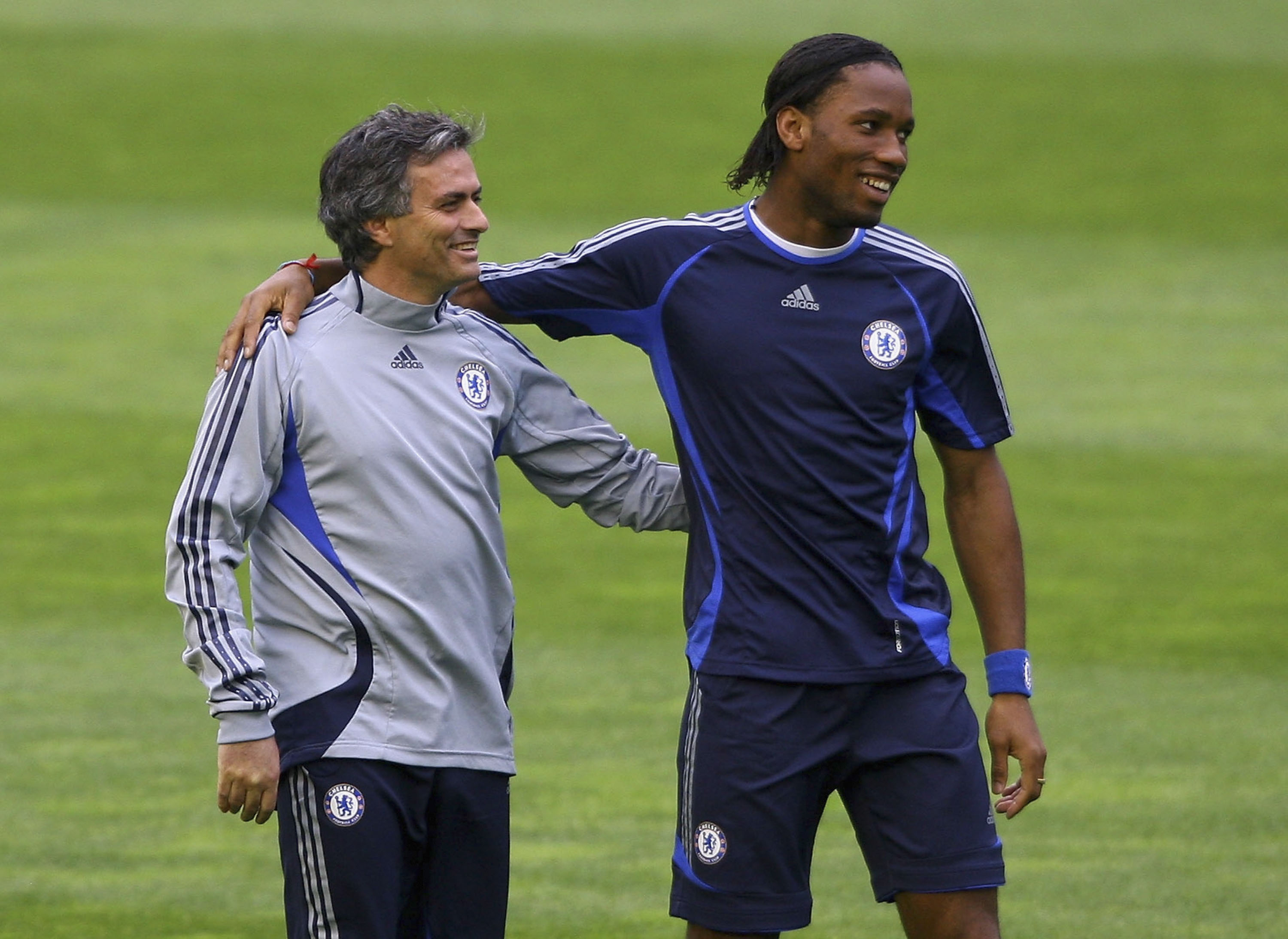 Didier Drogba speaks out on Jose Mourinho's managerial credentials following Man Utd sacking