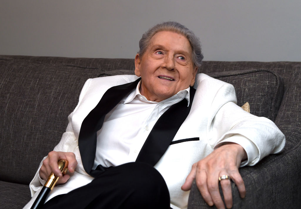 Jerry Lee Lewis 13 year