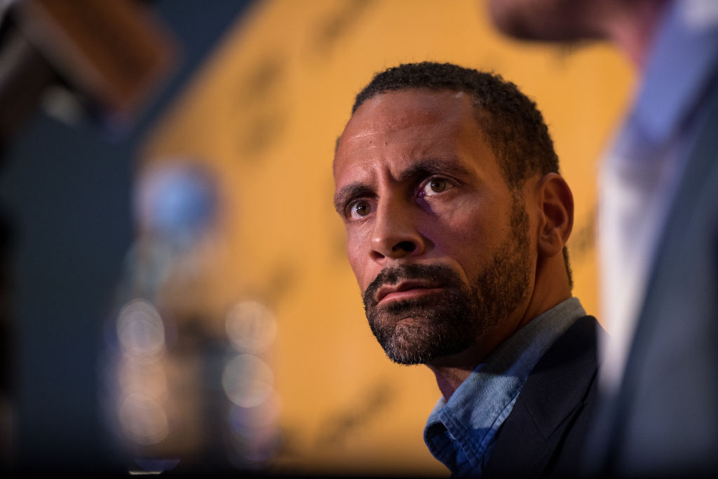 Rio Ferdinand sends message to Ed Woodward over Manchester United's summer transfer window