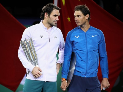 Roger Federer and Rafael Nadal hit out at Novak Djokovic & player council over Chris Kermode exit