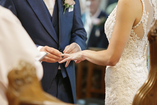 Those married in Humanist ceremonies are three times less likely to divorce