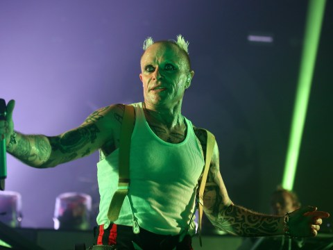 Keith Flint 'had serious relationship with secret girlfriend for two years' before Prodigy singer's death