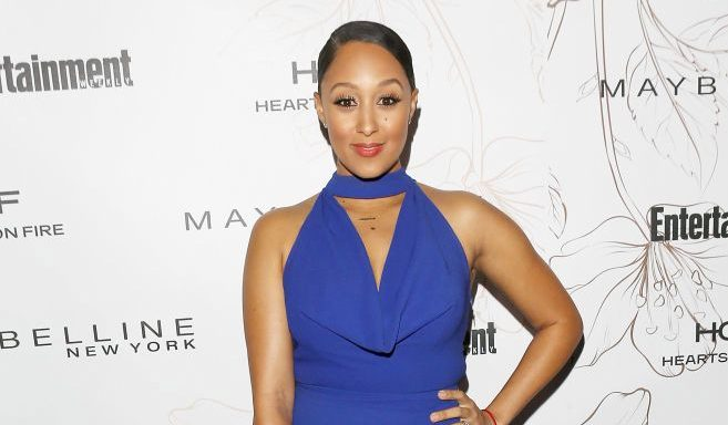 Beyonce fans are coming for Tamera Mowry for saying she once flirted with Jay-Z