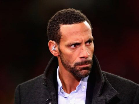 Rio Ferdinand reveals why he's jealous of one former Manchester United team-mate