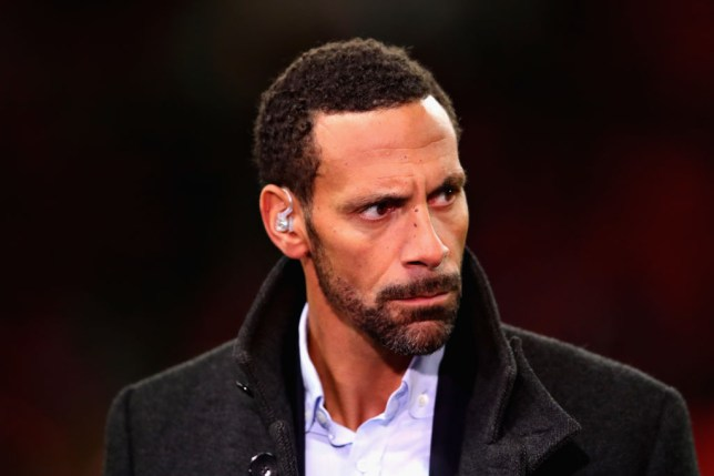 Manchester United great Rio Ferdinand has backed Liverpool to win the Champions League