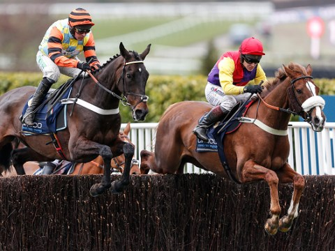 Cheltenham Festival weather forecast ahead of the first day of races