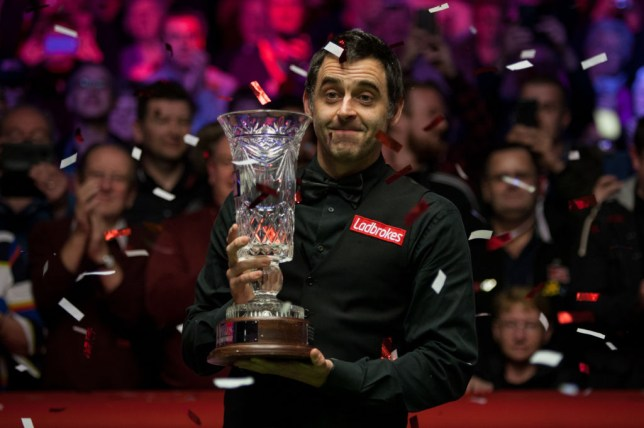 Players Championship Snooker 2019 Draw Schedule Prize