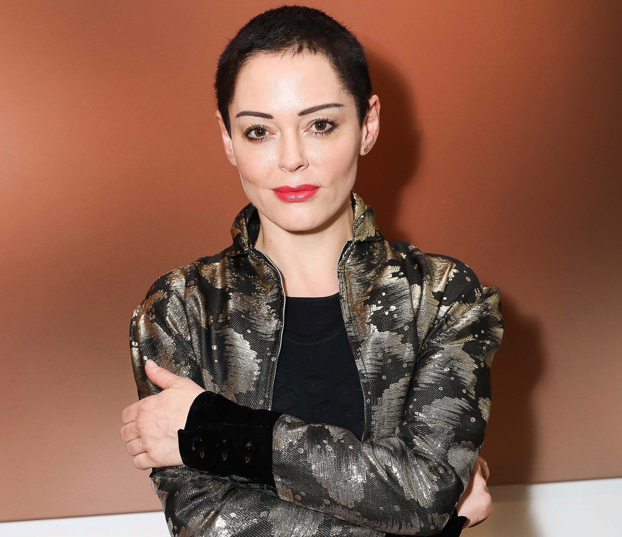 Rose McGowan will not be shamed for having abortion: 'My decision was not made lightly'