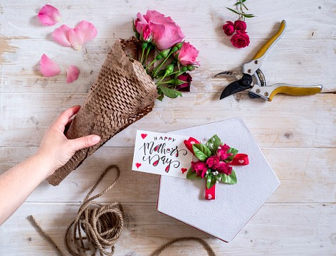 When is Mother's Day 2020 in the UK and why is it celebrated?