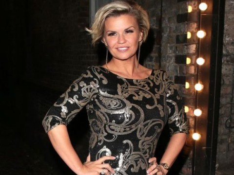 Kerry Katona hasn't had sex in a 'long, long time' as she gets candid about love life