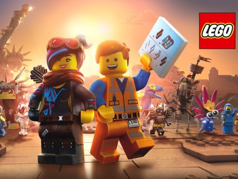 The Lego Movie 2 Videogame review – everything is awful