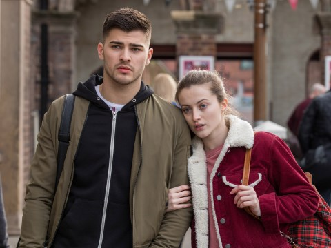 Hollyoaks spoilers: Romeo Quinn and Prince McQueen broken by Lily's death