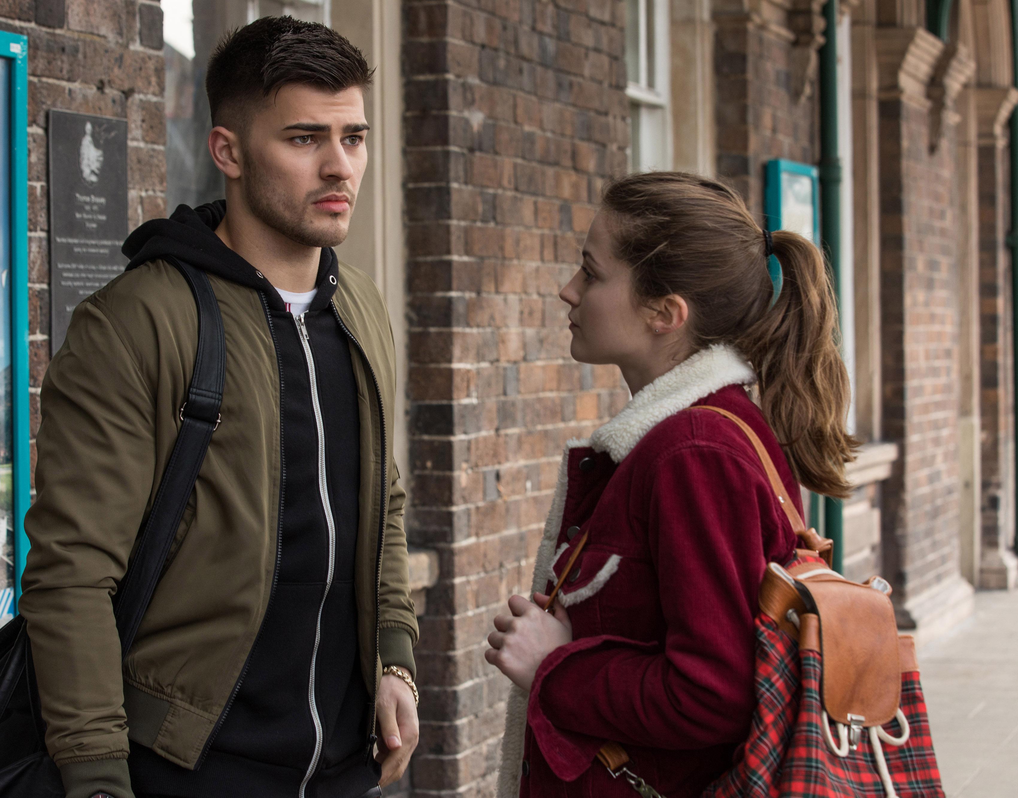 Hollyoaks spoilers: Shock exit for Romeo Quinn as he is framed for murder?