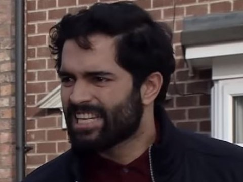 Coronation Street spoilers: Imran Habeeb to avenge Rana's death as he goes after Carla Connor