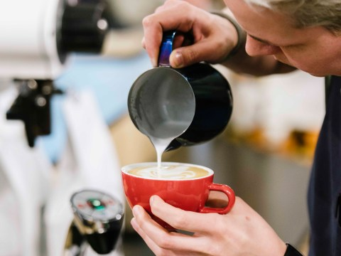 Grab your reusable cups, the London Coffee Festival is returning
