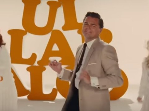 Once Upon A Time In Hollywood trailer drops and it's very, very sixties