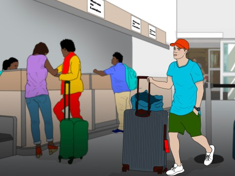 Look What Brexit Made Me Do: I'm leaving my life in Kenya and moving back home