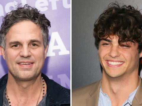 Mark Ruffalo finally addresses Noah Centineo comparisons: 'He might be able to play my dad one day'