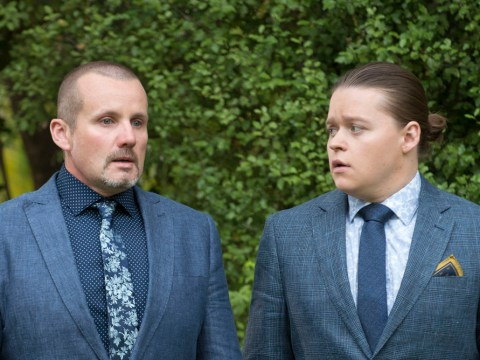 Neighbours spoilers: Toadie leaves Erinsborough after Sonya's tragic death