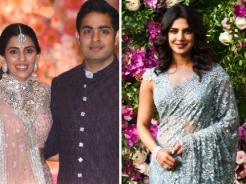 Priyanka Chopra and Janhvi Kapoor steal the show at Akash Ambani and Shloka Mehta wedding
