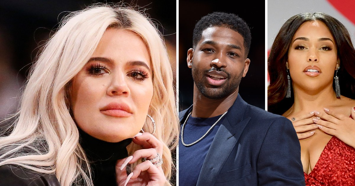 Tristan Thompson crumbles under 'Khloe Kardashian' heckles and misses free throws amid Jordyn Woods drama