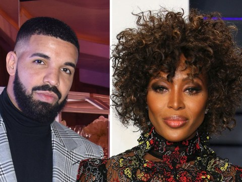 Naomi Campbell and Drake 'flirted' at Oscars party amid Liam Payne romance rumours
