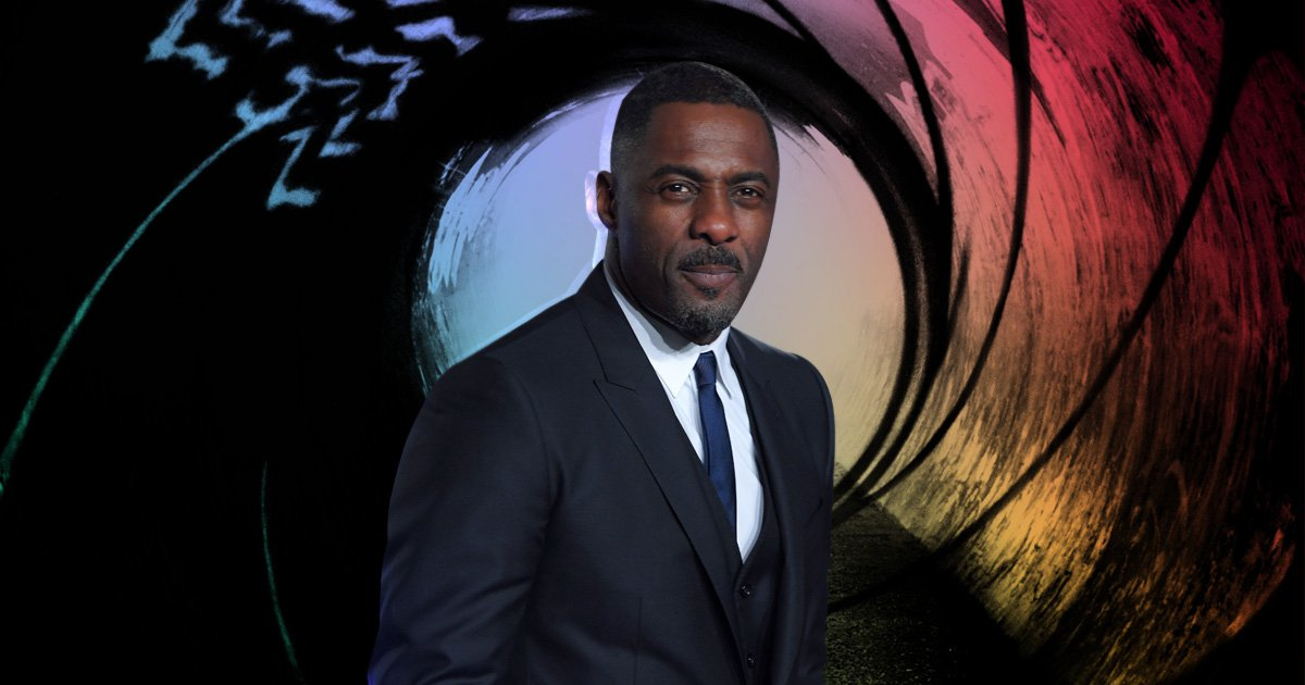 Idris Elba hints at reason for James Bond snub: 'I don't want characters that define me'