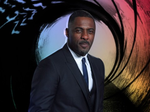 Idris Elba hints at reason for James Bond snub: 'I don't want characters that define me'
